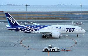 All Nippon Airways Boeing 787-881 HND Aoki.jpg