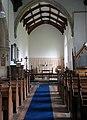 All Saints, Weybourne, Norfolk - East end - geograph.org.uk - 319697.jpg