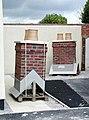 All Saints Mews, Preston - geograph.org.uk - 765481.jpg
