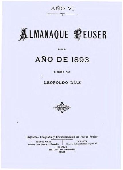File:Almanaque Peuser 1893 - Leopoldo Diaz.pdf