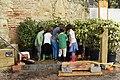 Almendro3, un pequeño nuevo jardín en el corazón de Madrid 07.jpg