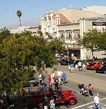 San Bernardino, California - Wikipedia