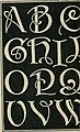 Alphabets old and new, for the use of craftsmen - with an introductory essay on Art in the alphabet (1898) (14579316548).jpg
