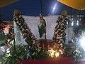 Altar en honor a San Judas Tadeo en Mercado Domingo Arenas en Texmelucan.jpg