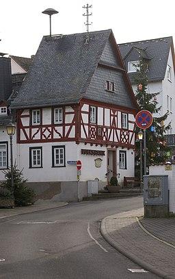 Altes Rathaus Oberwalluf