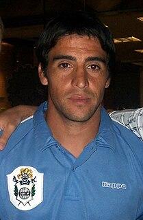 Álvaro Ormeño Chilean footballer