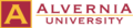 Alvernia University Logo.PNG