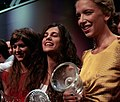 Amadeus Austrian Music Award 2009, winners 03.jpg