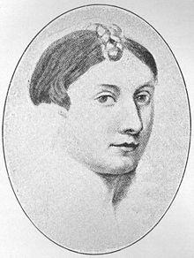 Amalia von Helvig (1776–1831) (Source: Wikimedia)