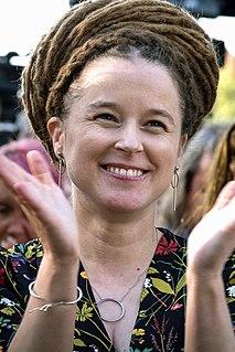 Amanda Lind Swedish politician