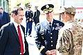 Ambassador Mull, Maj. Gen. Gayler meet Soldiers (20002607003).jpg