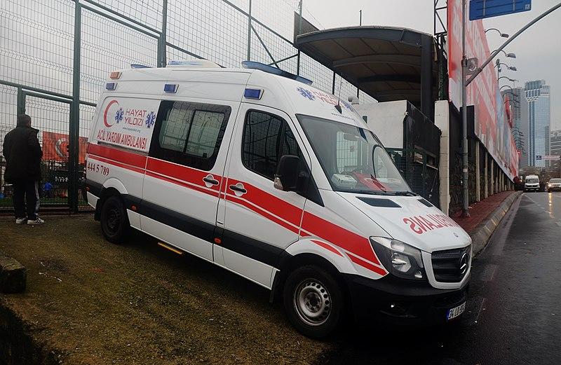 File:AmbulanceMercedesBenz (2).jpg