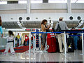 American Airlines.Airport Check-in.SJO.2005.jpg