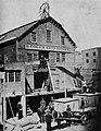 Amerikanischer Photograph um 1865 - Schiffschreinerei von Daniel Coger und seinem Sohn (Zeno Fotografie).jpg