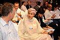 Amina Mohammed Az-Zubair - World Economic Forum Summit on the Global Agenda 2012.jpg