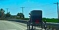 Amish Buggy on US Highway 61 - panoramio.jpg
