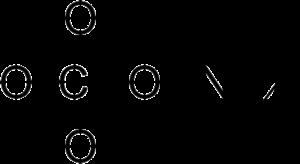 Ammonium perchlorate - Image: Ammonium perchlorate