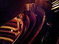 Amsterdam, Stadsschouwburg, Grote Zaal, 3e balkon03.jpg