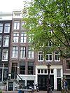 amsterdam bloemgracht 118 across