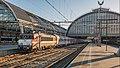 Amsterdam Centraal RailExperts 9901 met Alpen Express (25691699578).jpg