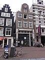 Amsterdam Rijksmonument 5631 Spuistraat 48.JPG
