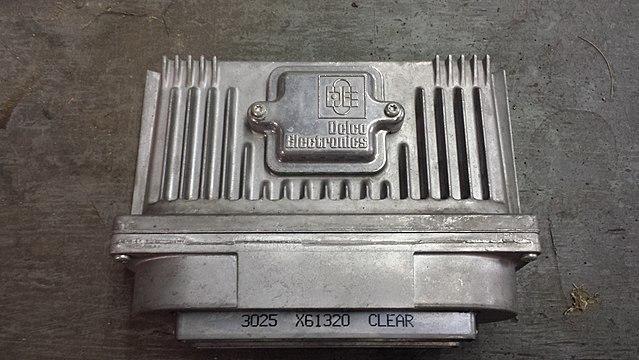 Motorsteuerung - Wikiwand