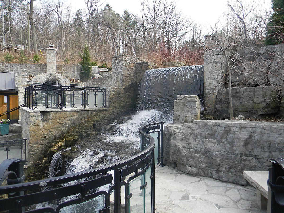 Mill Falls Wikipedia