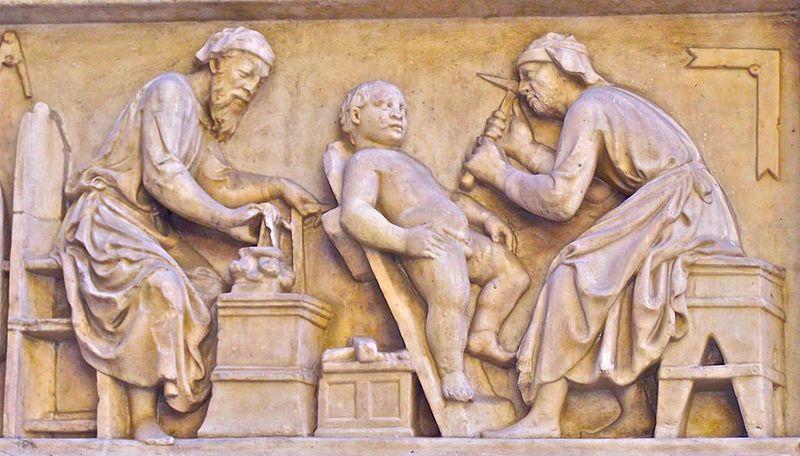 File:Ancient Medieval era circumcision Italy.jpg