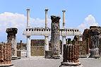 Ancient Roman Pompeii - Pompeji - Campania - Italy - July 10th 2013 - 31.jpg