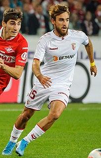 André Horta Portuguese footballer
