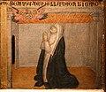 Andrea di bartolo, caterina da siena tra quattro beate domenicane e scene delle rispettive vite, 1394-98 ca. (ve, accademia) 11 daniela da orvieto2.jpg