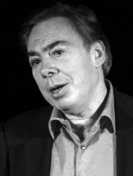 Andrew Lloyd Webber in 2007