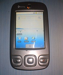 Android on htc gene.jpg