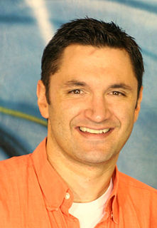 Andy Hallett American actor and singer