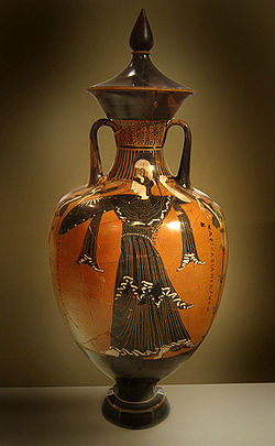 post-modern amphora
