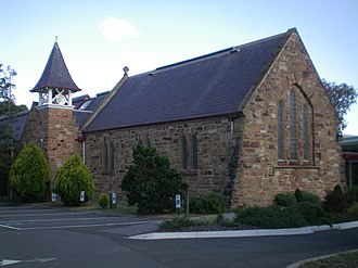Charlene Robinson - The Holy Trinity Church in Doncaster became a tourist attraction after it was the scene for Scott and Charlene's wedding.
