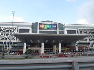 Angsana Johor Bahru Mall - Angsana Johor Bahru Mall