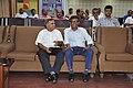 Anil Shrikrishna Manekar Talks With Gautam Basu - NCSM - Kolkata 2017-07-31 3650.JPG