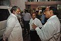 Anil Vij Talks with Anil Shrikrishna Manekar and Samarendra Kumar - NCSM - Kolkata 2016-10-07 8256.JPG