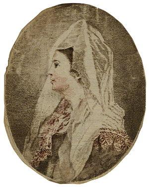"Ann Cargill - As ""Duenna"" of Sheridan"