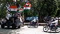 Anna Hazare supports at Nagpur.jpg