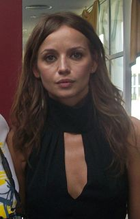 Polish model and actor