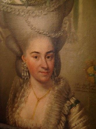 Saraka - Ana Getaldić