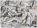 """Annibale Carracci. """"Cristo di Caprarola"""". Roma, 1597.jpg"""
