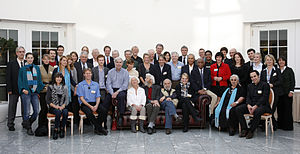 World Future Council -  Annual General Meeting 2011