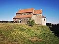 Ansamblul bisericii evanghelice fortificate Cisnădioara 07.jpg