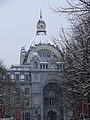 Antwerp central station winter 2.jpg