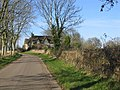 Approaching Nesley Farm. - geograph.org.uk - 320794.jpg
