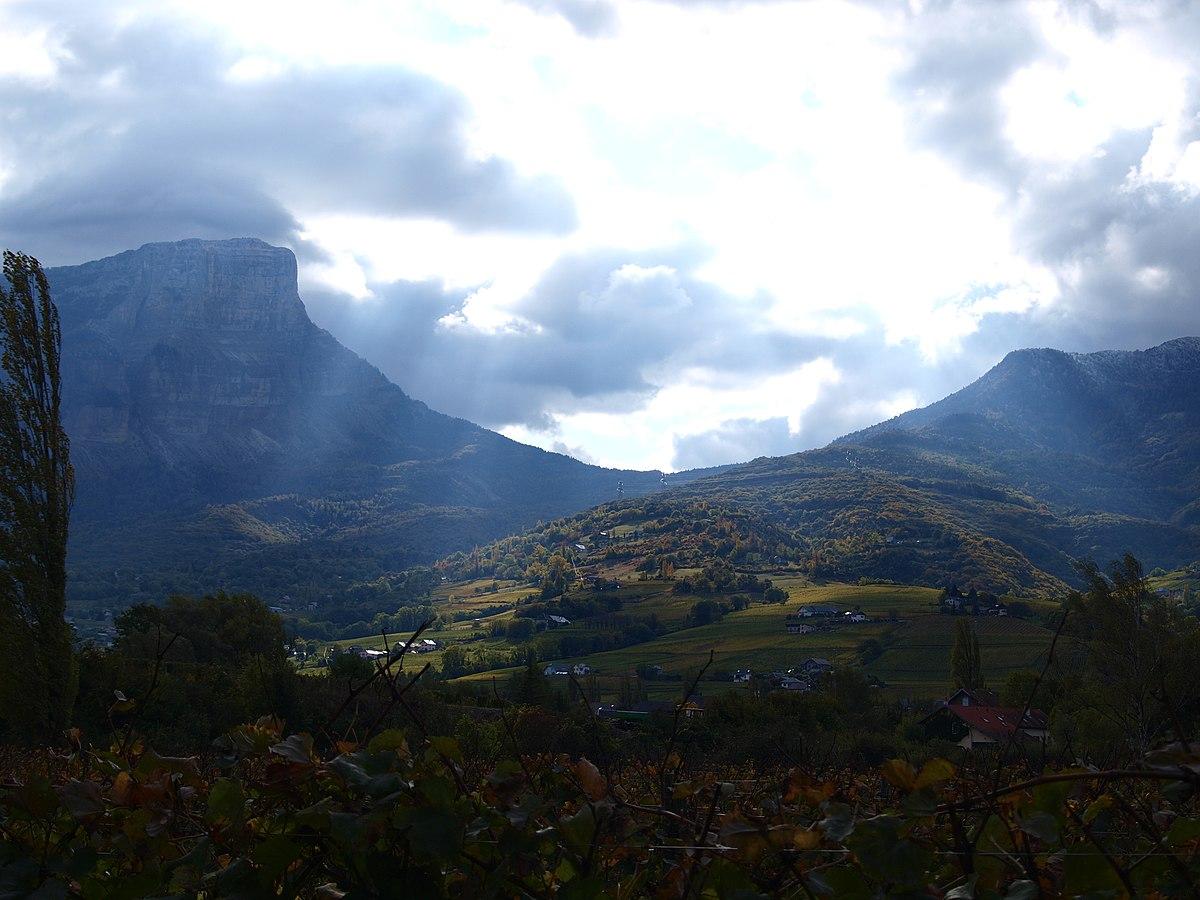 Apremont savoie wikip dia for Savoie code postal