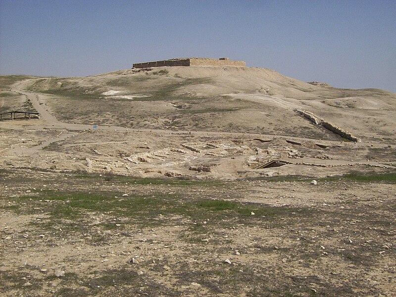 Arad vue générale.jpg